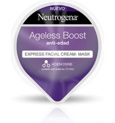 NEUTROGENA CREAM MASK ANTIEDAD 10 ML