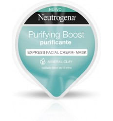 NEUTROGENA CLAY MASK PURIFICANTE 10 ML