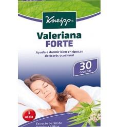 VALERIANA FORTE 30 GRAGEAS