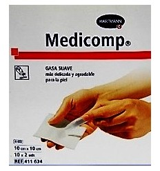 MEDICOM 50 GASAS