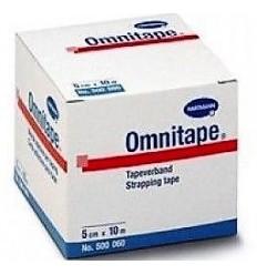 ESPARADRAPO OMNITAPE 5 CM X 10 M