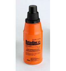 BETADINE JABONOSO 40 mg/ml SOLUCION CUTANEA 1 FRASCO 125 ml
