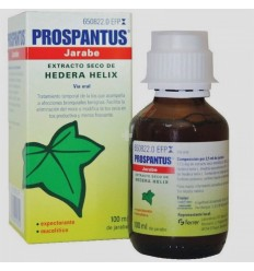 PROSPANTUS 35 MG/5 ML JARABE 200 ML
