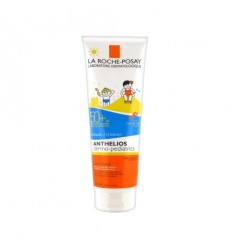 ANTHELIOS SPF- 50 DERMOPEDIATRICS LECHE LA ROCH 300 ML