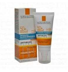 ANTHELIOS XL 50 BB CREMA COLOREADA LA ROCHE POSA 50 ML