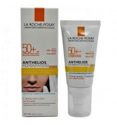 ANTHELIOS PIGMENTATION CREMA CON COLOR SPF50 50 ML