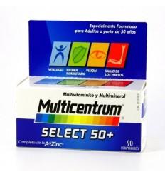 MULTICENTRUM SELECT 50 90 COMP