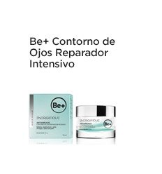 BE ENERGIFIQUE ANTIARRUGAS CONTORNO DE OJOS REP 15 ML