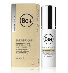 BE ENERGIFIQUE REDENSIFICANTE SERUM EFECTO LIFT PIELES MADURAS 30 ML