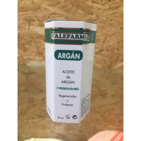 ACEITE DE ARGAN 30ML