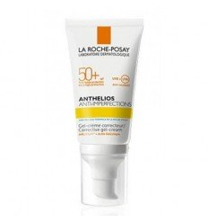 ANTHELIOS ANTI-IMPERFECCIONES SPF50 50 ML