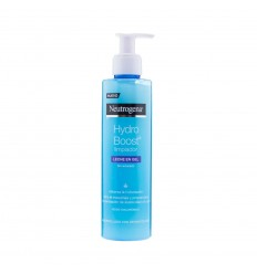 NEUTROGENA HYDRO BOOST LECH LIMP GEL 200