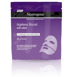 NEUTROGENA HYDROGEL MASK ANTIEDAD 30 ML