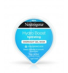 NEUTROGENA HYDRO BOOST CREAM MASK 10 ML