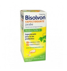BISOLVON EXPECTORANTE 8,25 MG/ML JARABE 100 ML