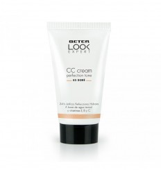 CC CREAM BETER PERFECTION SPF 30 COLOR DORE