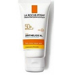 ANTHELIOS SPF-50 GEL CREMA TOQUE SECO LA ROCHE 50 ML