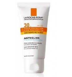 ANTHELIOS C FUNDENTE ALTA PROTECCION ROSTRO LA R 40 ML