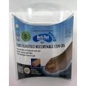 TUBO ELASTICO RECORTABLE HERBI FEET CON GEL T- S REF 6011.5