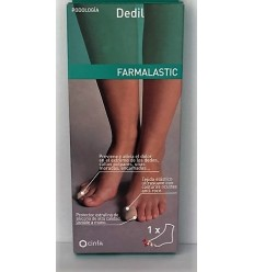 DEDIL FARMALASTIC GEL DE SILICONA 23 MM
