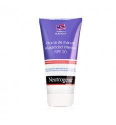 NEUTROGENA VISIBLY RENEW SPF 20 CREMA DE MANOS E 75 ML