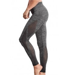 LEGGINGS DEPORTE GRIS
