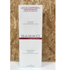 BASICO LECHE CORPORAL HIDRATANTE COSMECLINIK 500 ML