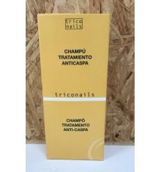 TRICONAILS CHAMPU ANTICASPA COSMECLINIK 250 ML PETACA