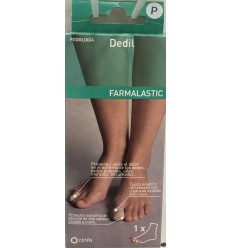 DEDIL FARMALASTIC GEL DE SILICONA 26 MM