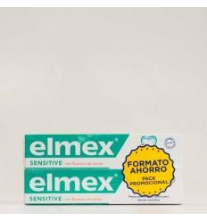 ELMEX SENSITIVO DUPLO  DE 75