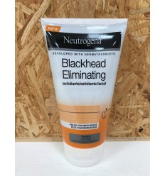 NEUTROGENA BLACKHEAD ELIMINATING EXFOLIANTE FACI 150 ML
