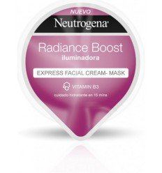 NEUTROGENA CREAM MASCK ILUMINADORA 10 ML