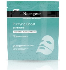 NEUTROGENA HYDROGEL MASK PURIFICANTE 30M