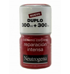 NEUTROGENA COMFORT BALM HIDRATACION PROFUNDA CAR 300 ML  300 ML