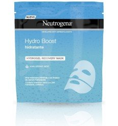NEUTROGENA HYDROGEL MASK HIDRATANTE 30ML