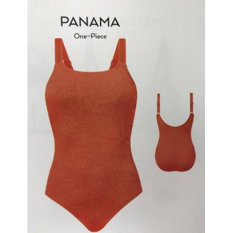BAÑADOR PANAMA CORAL