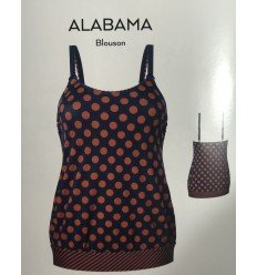 TANKINI ALABAMA