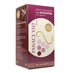 PANACE VID PLUS SERUM ANTIOXIDANTE 50ML (PVIDPS)
